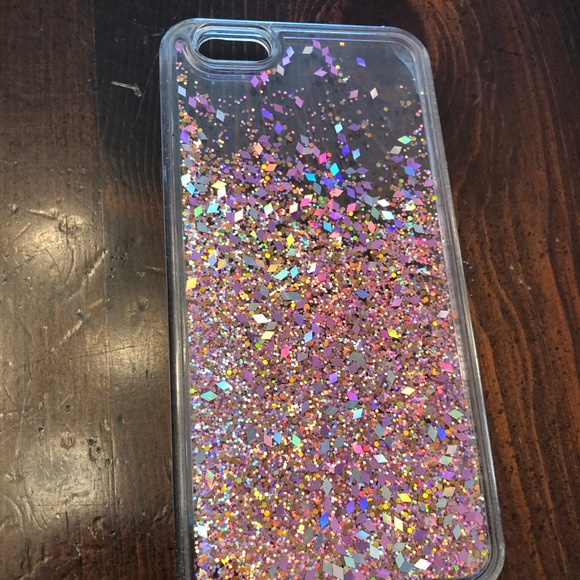 buy online 98673 a821b Moving glitter iPhone 6s case